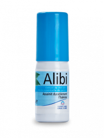 ALIBI Spray