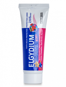 ELGYDIUM KIDS Grenadine Dentifrice