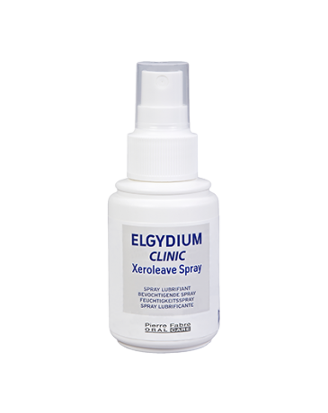 ELGYDIUM CLINIC XEROLEAVE