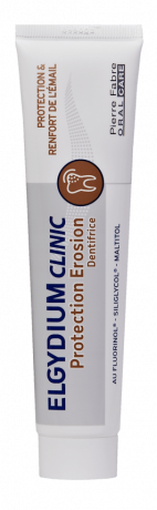 ELGYDIUM CLINIC Dentifrice Protection Érosion