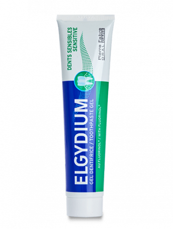 ELGYDIUM DENTS SENSIBLES Dentifrice